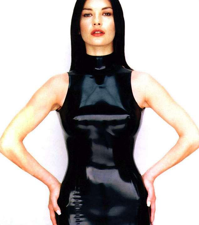 Catherine Zeta Jones -... Catherine Zeta Jones