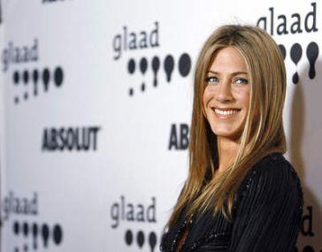 Jennifer Aniston - Rachel Green