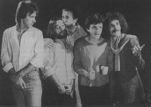 Bijelo Dugme 1980.