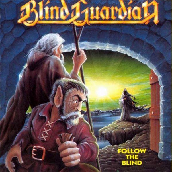 Follow Blind Follow The Blind 1989