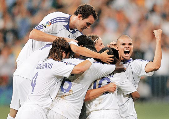 Španjolska europski prvak!